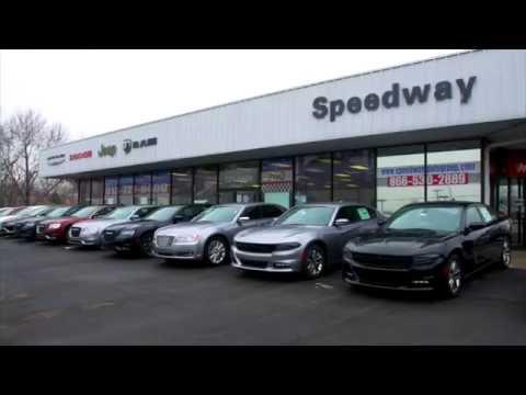 Speedway Auto Group Lansing KS