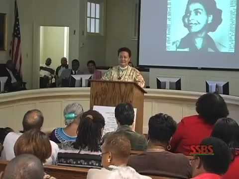 Irene Morgan-African American History