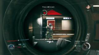 Call of Duty Clip [12]