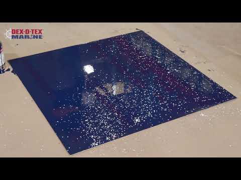 Dexotex Marine Deck Coatings Floors Paints Epoxy Undertlayment Commercial Vessel Coverings Fire