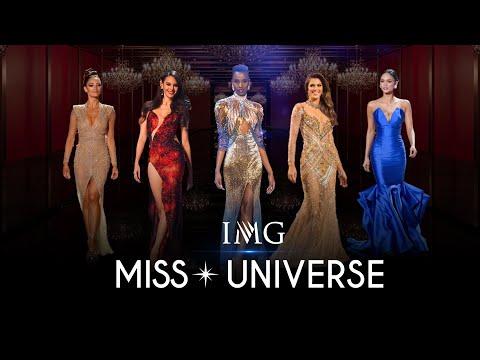 5 Miss Universe - IMG Era