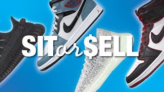 2019 Sneaker Releases: SIT OR SELL November (Part 2)