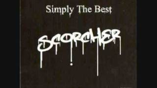Scorcher Simply The Best Vol 1 - In Love With The Game