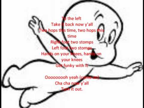 Dj casper cha slide lyrics