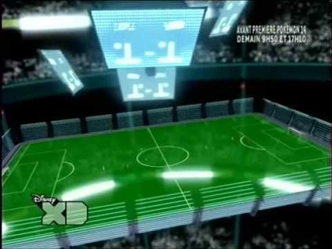 Galactik football saison 3 ep 26 youtube - Saison 4 galactik football ...