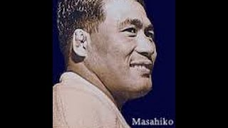 Masahiko Kimura the great fighter of jiu jitsu brasiliano and Judo all time.