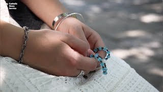 Why pray the rosary?