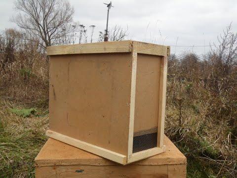 Вопрос: Что такое пчелопакет Как создать пчелопакет?