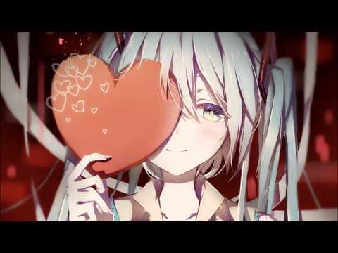 """【Hatsune Miku Append】- The Alien's """"I Love You"""" 【Utsu-P】"""