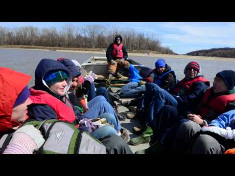 Pelican Island Adventure with John Burroughs School