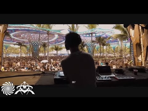 Pixel @ Universo Paralello 2018 [Full Set]