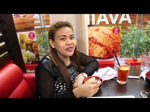 UAE Pinoy Talks 10 Experience in Dubai by Albert Gayo