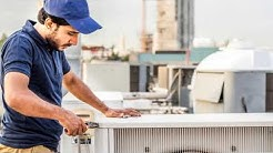 Reliable Air Conditioning System Installation! | Mesquite, NV - A-1 Services Inc