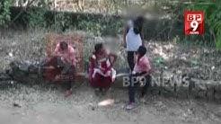 Mangalore college students romance viral video