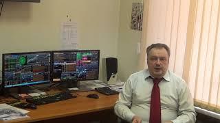 Алексей Труняев. Недельный обзор
