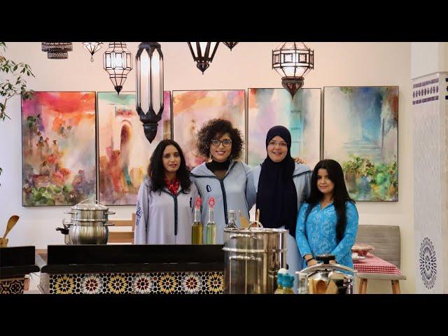 Blue Door Cuisine - Staff Testimony, Meknes