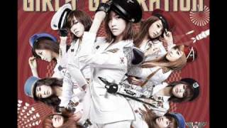 [HQ][Re-Uploaded] 100101 SNSD 소녀시대 - Genie 소원을 말해봐 (MP3 + DL)