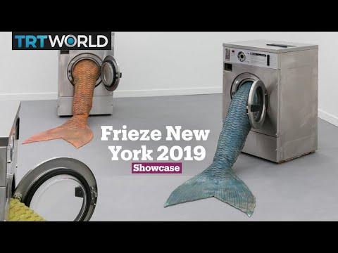 Frieze New York 2019 | Exhibitions | Showcase