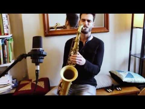 Chad Lefkowitz-Brown and Jorn Swart - On The Sunny Side Of The Street