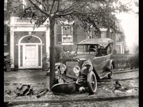 Influence of the Automobile on the 1920's