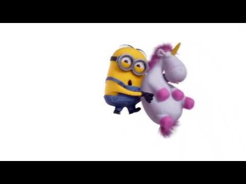 Despicable Me: Minion Rush - Teaser Trailer
