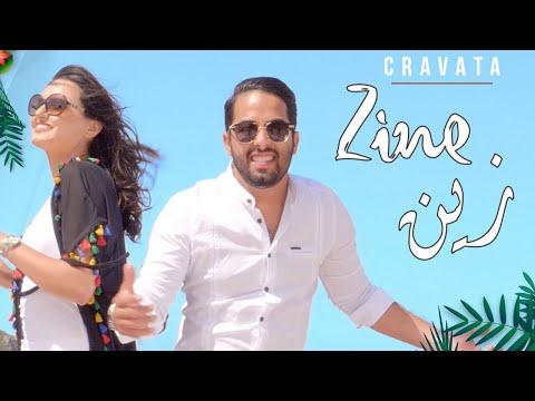 #CRAVATA - ZINE(EXLUSIVE Music Video) | كرافاطا - الزين#