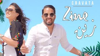 #CRAVATA - ZINE (EXLUSIVE Music Video) | كرافاطا - الزين#