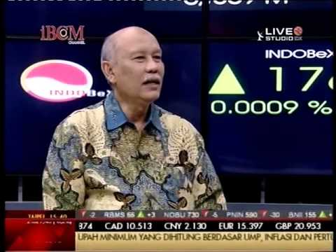 Strategi Investasi Dana Pensiun Bank Indonesia