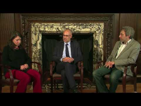 5th Dialog: Reflections on the TRC's Calls to Action