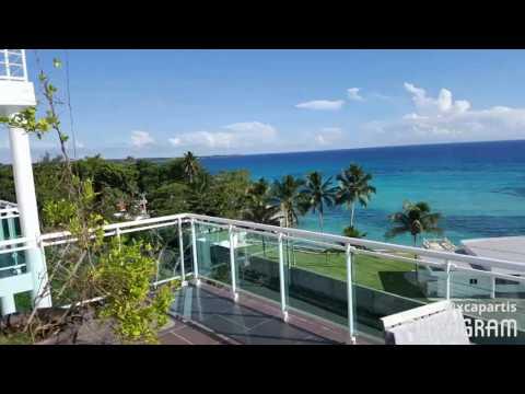 Dominican Republic Private Penthose  Loft In Boca Chica Rental