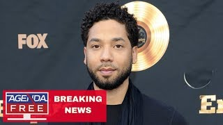 Reports: Jussie Smollett Staged Attack - LIVE BREAKING NEWS COVERAGE