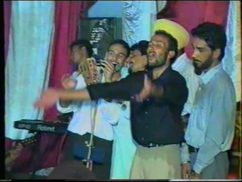 Kuldeep Manak and the Boys - 1998