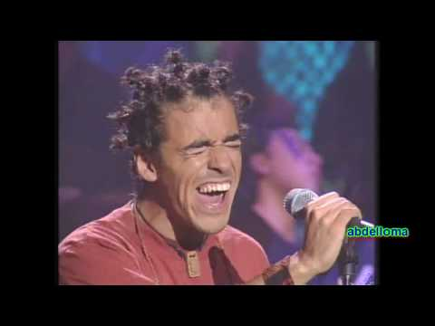 Cafe Tacuba - Maria(HD) MTV