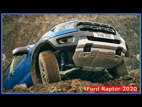 RANGER RAPTOR - New 2020 Ford Ranger Raptor Review