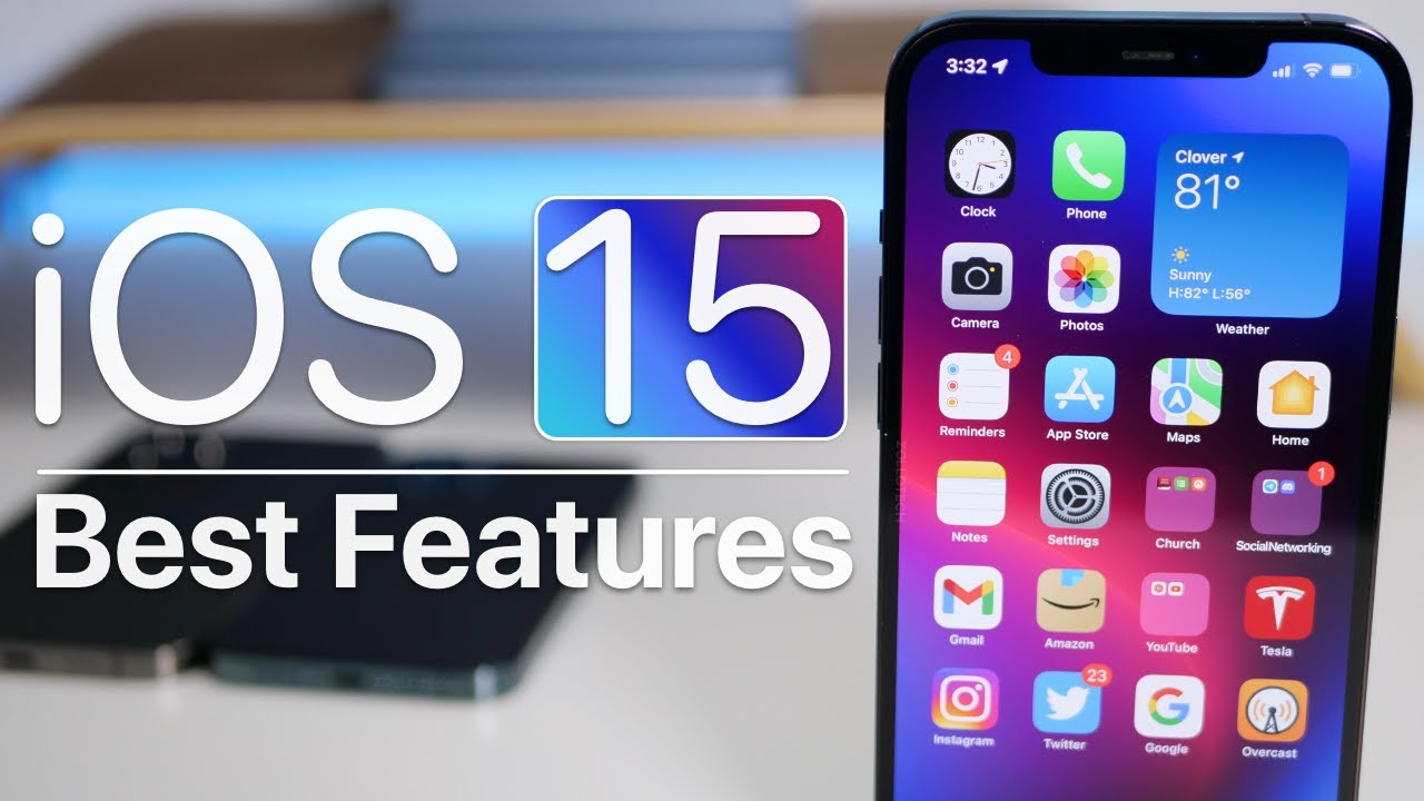 iOS 15: Release date, new features, everything we know ahead of ...