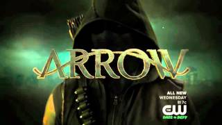 Arrow 4x18 Extended Promo 'Eleven Fifty Nine'