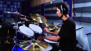 Amon Amarth -Twlight Of The Thunder God (Drum Cover By NIKHIL NARAYAN)