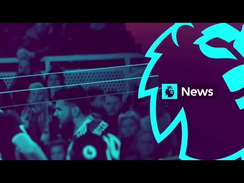 Premier League 2016/17 News Intro