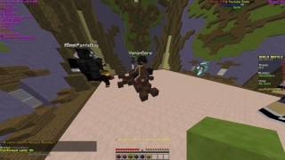 some random gameplay of me placing blocks on a video game