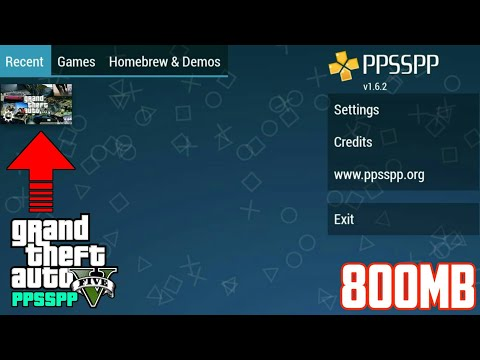 DOWNLOAD GTA V PPSSPP || UNSEEN GTA V ISO FILE || DOWNLOAD NOW