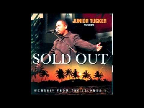 Junior Tucker - The Lord Reigns