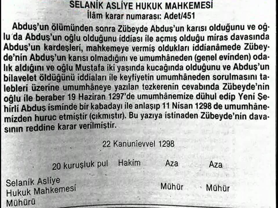 Mustafa Kemal Atatürk Ve Gizlenen Gercekler 1 2 Youtube