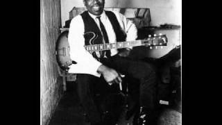 Watch Bb King Think It Over video