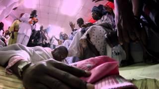ejiro onobrakpor's Nigeria wedding video