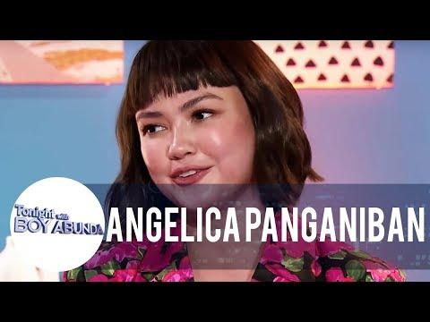 KATHRYN BERNARDO, MAY MATINDING PINAGDADAANAN, WALANG GANA MAGPREPARE SA ABS-CBN BALL from YouTube · Duration:  3 minutes 28 seconds
