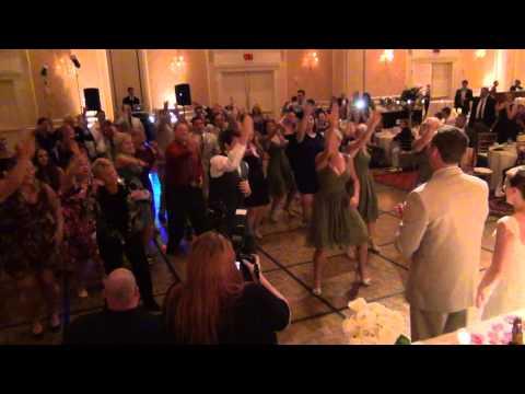 Wedding Flash MobCall Me Maybe