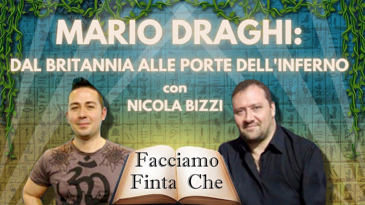 Download SA: Mario Draghi: dal Britannia alle porte dell'inferno con Gianluca Lamberti e Nicola Bizzi