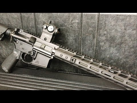 Best AR-15 For The Money (Under $450)