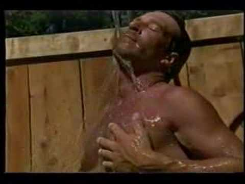 Taking The Shower Outdoors! from YouTube · Duration:  42 seconds