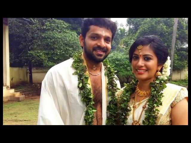 Su Su Sudhi Valmeekam  Actress Shivada Wedding